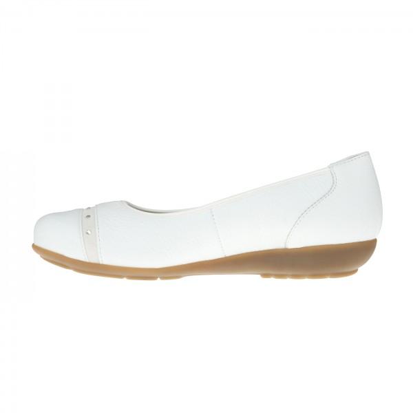 Ballerina Melia weiß