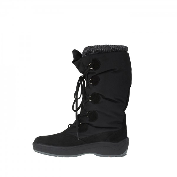 Stiefel Katana schwarz