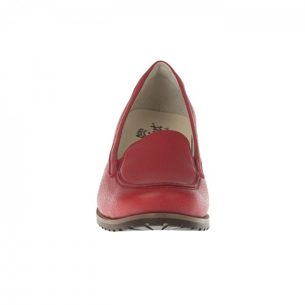 Pumps Kalessia rot