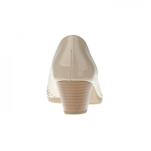 Pumps Daniela beige