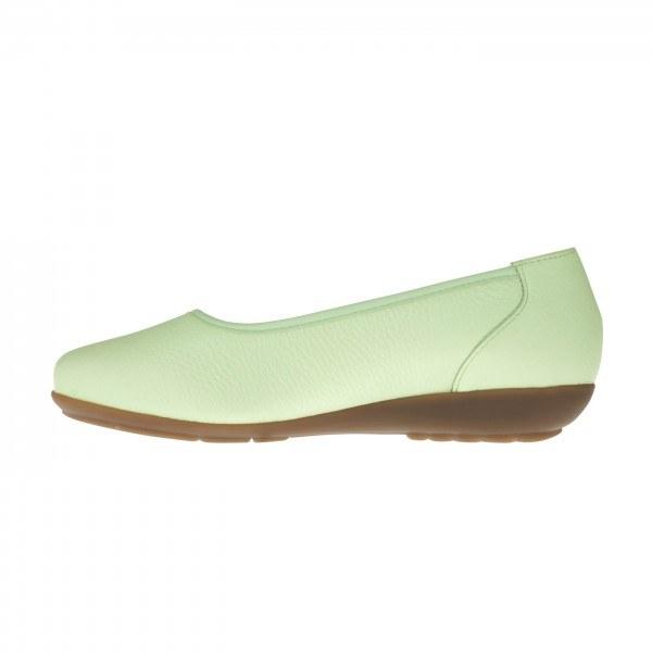 Ballerina Casina grün