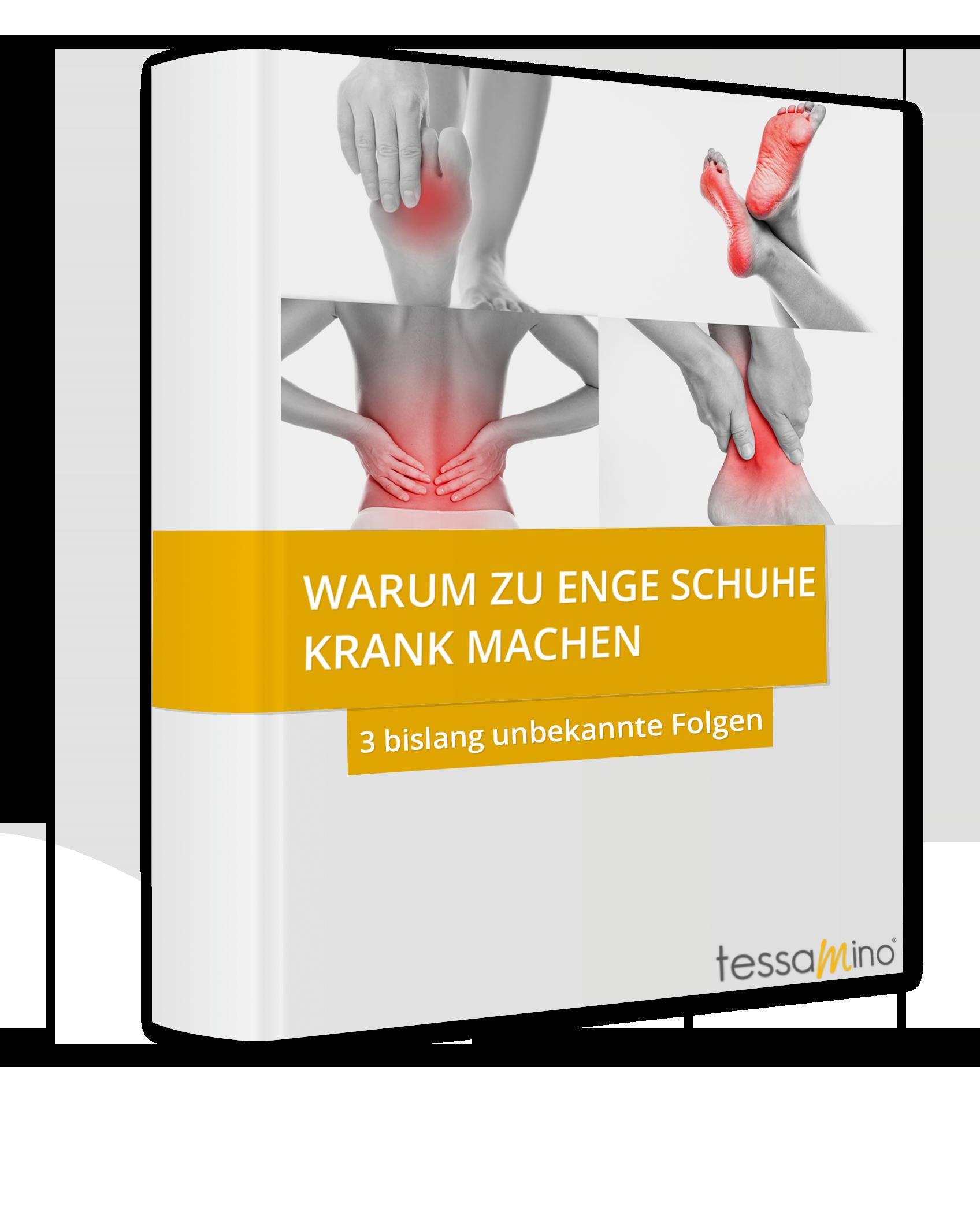 Zu Enge Schuhe e-book