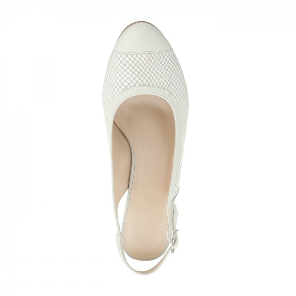 Pumps Mirlinda beige