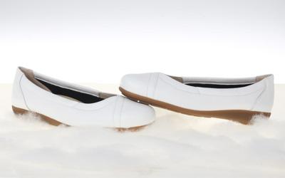 weiche Schuhe