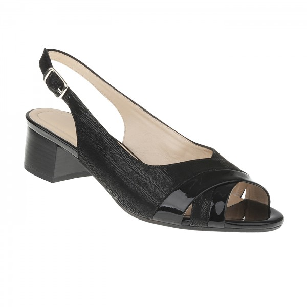 Pumps Viliana schwarz