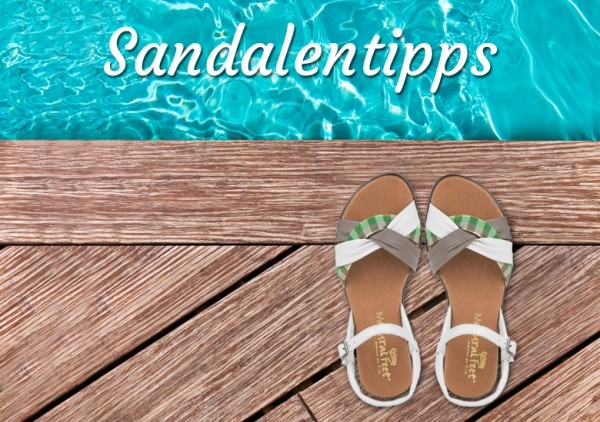 sandalentipps