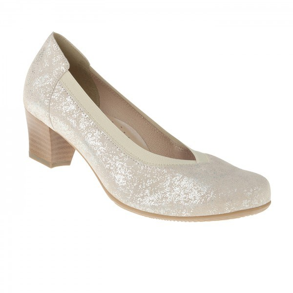 Pumps Eliana beige
