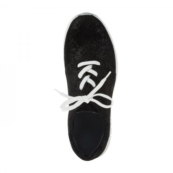 Sneaker Noemi schwarz