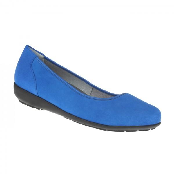 Ballerina Ariana blau