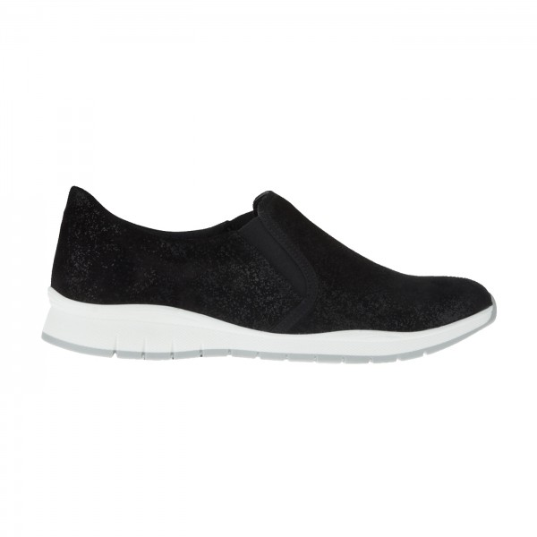 Sneaker Lucia schwarz