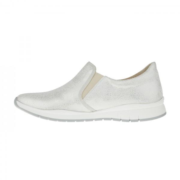 Sneaker Lucia weiß