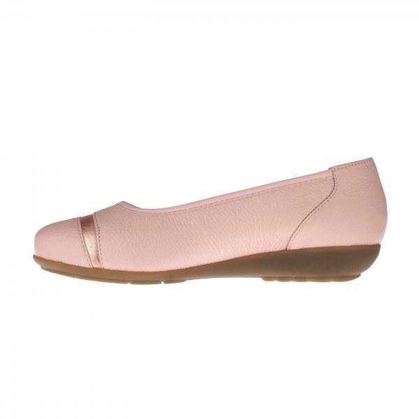 Ballerina Santana rosa