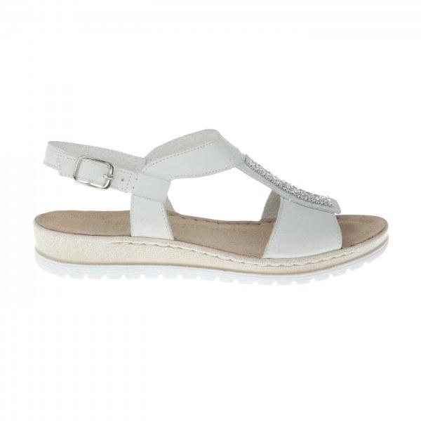 Sandalen Lapalma weiß