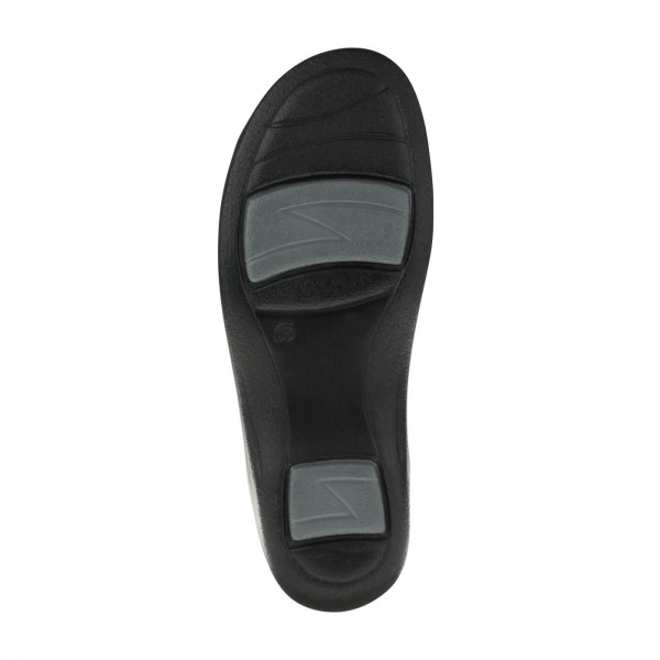 Sandalen Cordula schwarz