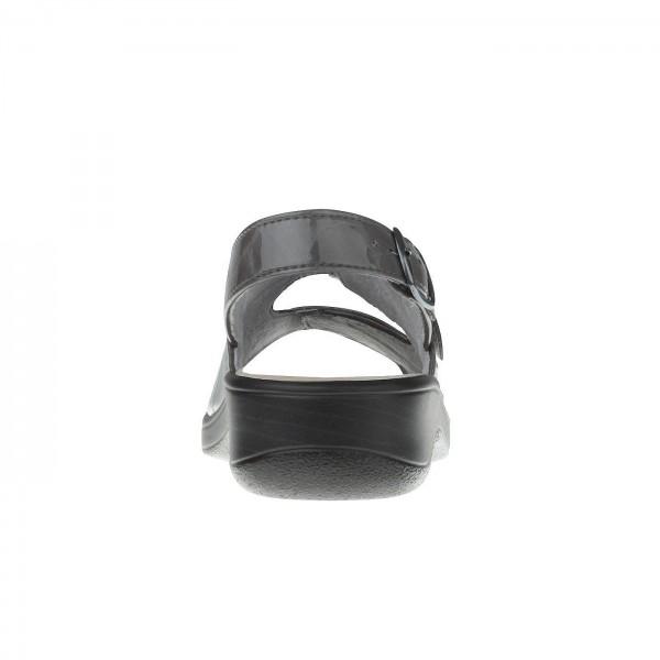Sandalen Cordula grau